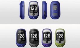 Example Glucose Meter Design